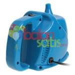 Balon Şişirme Makinesi