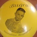 Fotoğraf Baskılı Balonlar