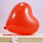 Toptan Kalp Balon