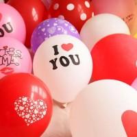 Rengarenk Balonlar