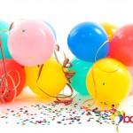 Logo Baskılı Balon