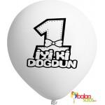 1 Yaş Balonu (Erkek)