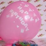 Helyumlu Uçan Balon