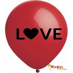 Love Balon