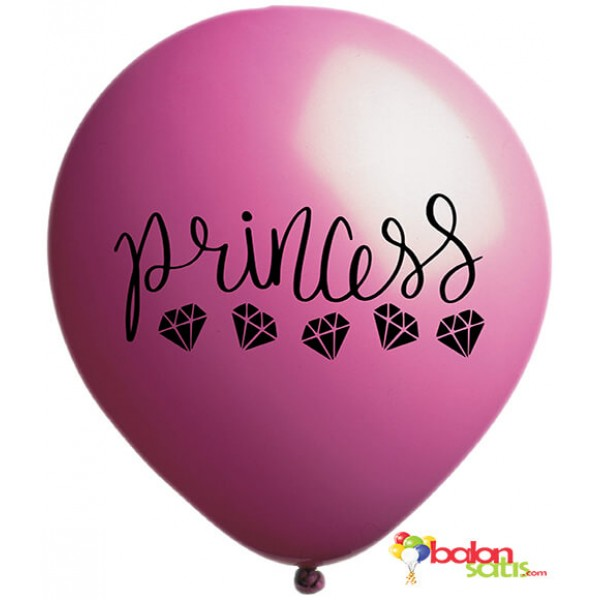 Princess Balon