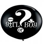 Cinsiyet Balonu